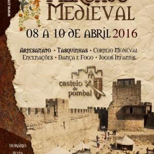 Feira Medieval 2016