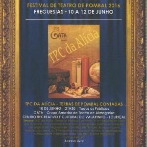 Festival de Teatro 2016